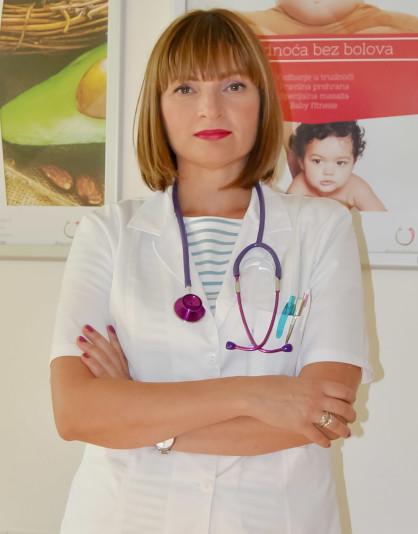 dr. Branimira Pašalić