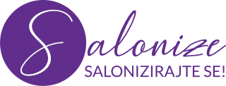 Salonize.hr Logo